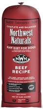 Northwest Naturals Frozen Beef Recipe for Dogs