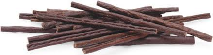 Jones Natural Chews Sausage Sticks Dog Treats
