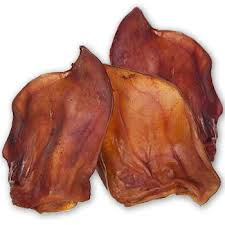 Smoked Pig Ear