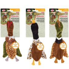Ethical Pet Skinneeez Crinklers Bird Dog Toy 14in