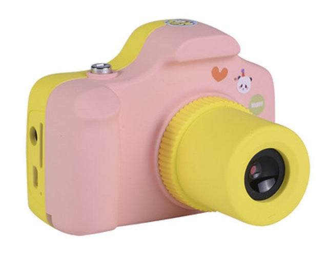 1 5 Inch 2mp 1080p Mini Lsr Cam Digital Camera For Kids Baby Cute Cart Youeiken