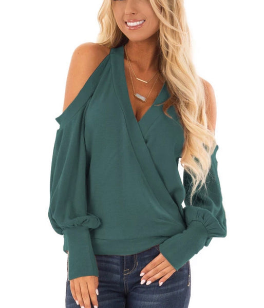 Isla Rae Top - Mcknz Boutique