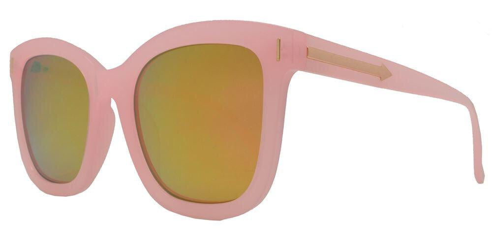 GOLD BAR SUNNIES - Mcknz Boutique