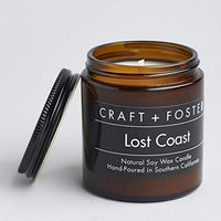 Lost Coast Candle - Mcknz Boutique