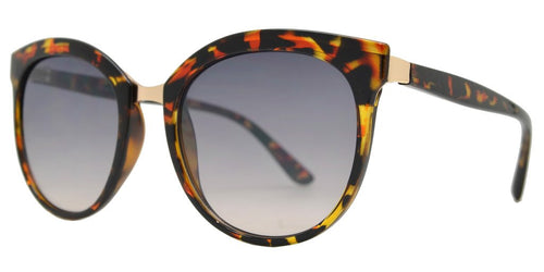 Fall In Love Sunglasses (Light Leopard) - Mcknz Boutique