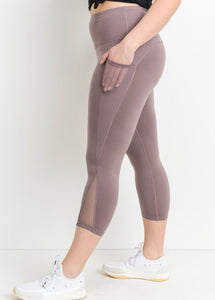 Make It Happen Workout Pant - Mcknz Boutique