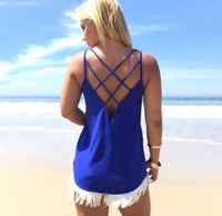 Vitamin Sea Tank - Mcknz Boutique