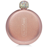 Glitter Flask | Rose Gold - Mcknz Boutique
