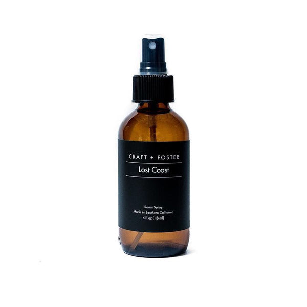 Lost Coast Room Spray - Mcknz Boutique