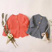 Baby Knitted Sweaters - AVA Boutique