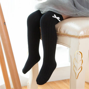 Girls Knee High Socks - AVA Boutique