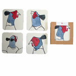 Load image into Gallery viewer, Pheasant Placemats & Coasters
