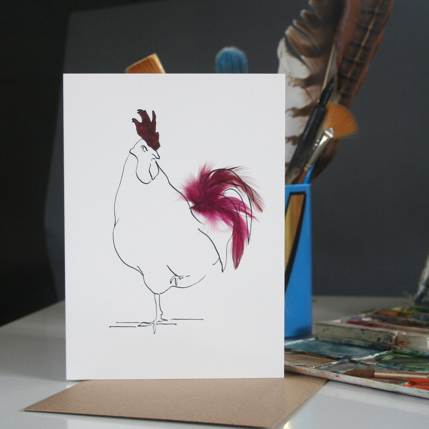 Gift Card for Cluck Cluck!