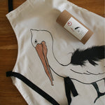 Load image into Gallery viewer, Pelican Apron