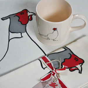 Gift sets Mug & Tea towel