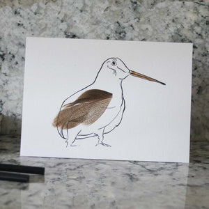 Woodcock & Partridge Cards