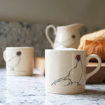 Load image into Gallery viewer, Pheasant Espresso cups