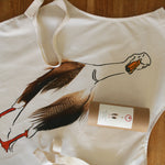 Load image into Gallery viewer, Runner Duck Apron