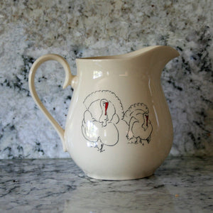 Turkey Jug