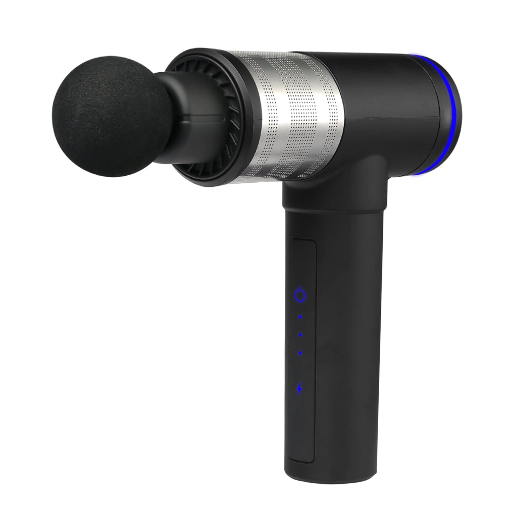 XPRIT Percussion Massage Gun with Rechargable Battery