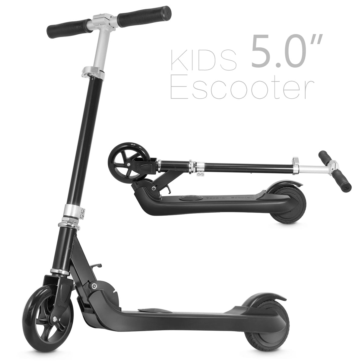 "XPRIT 5.0"" Kids Electric Scooter"