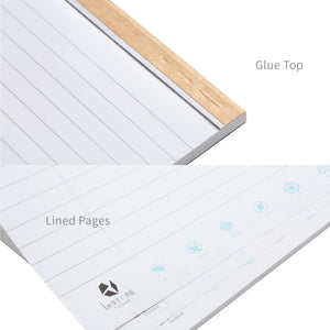 Classic Perforated Notepad