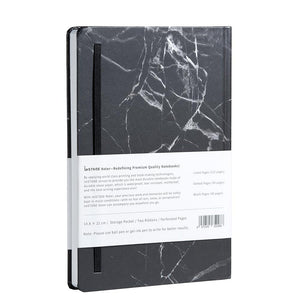 RockBook, A5 Hardcover Bundle