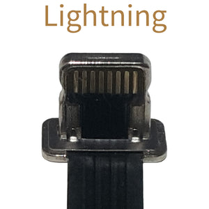Lightning (iPhone) connector