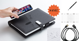 FLASH sale: High Tech Wireless Charging Binder Value Pack (By Invitation)