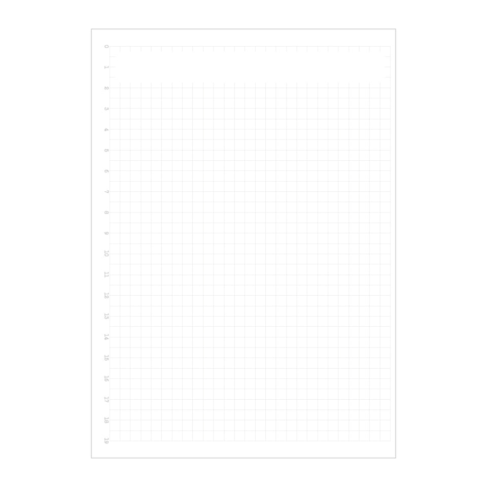 Grid pages, left.