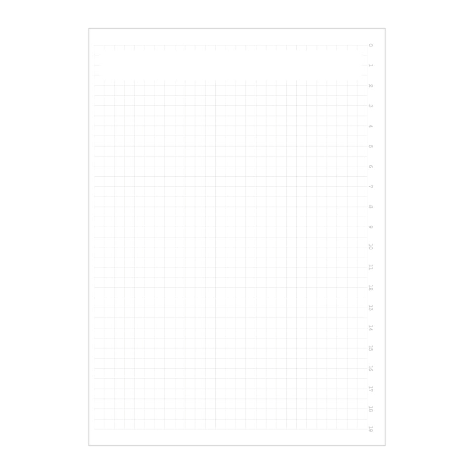 Grid pages, right.