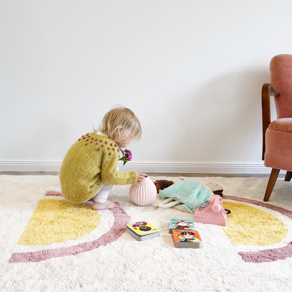 WASHABLE RUGS