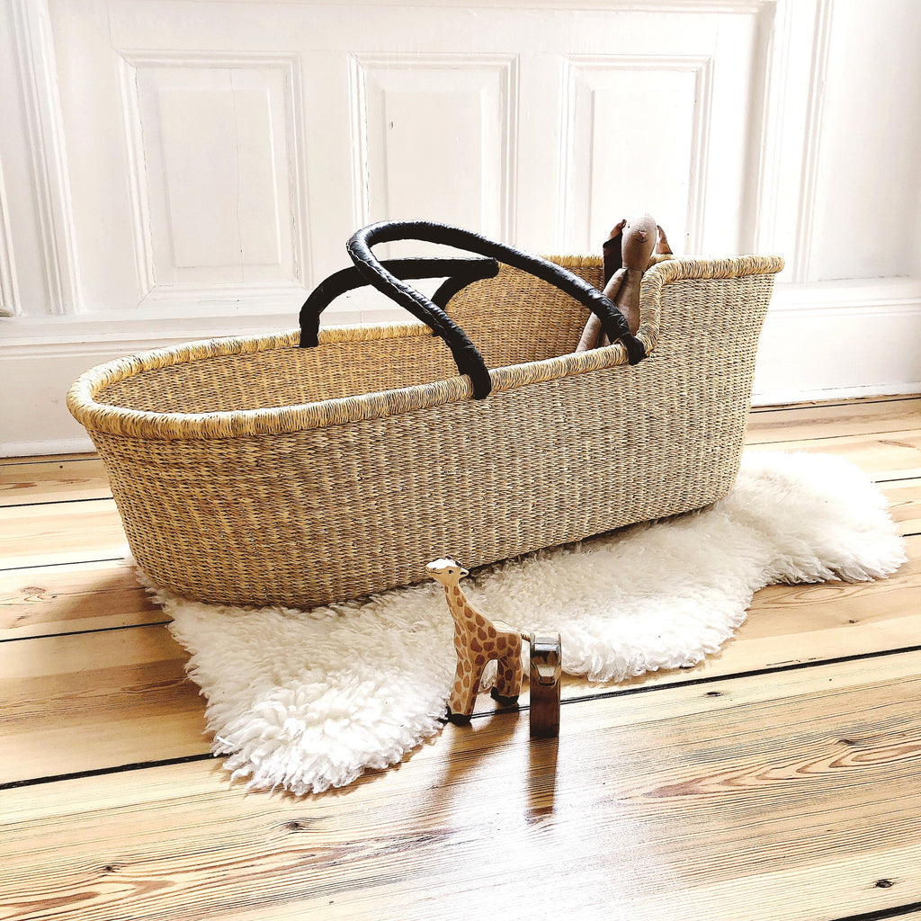 "Baby Basket ""Pernille"""