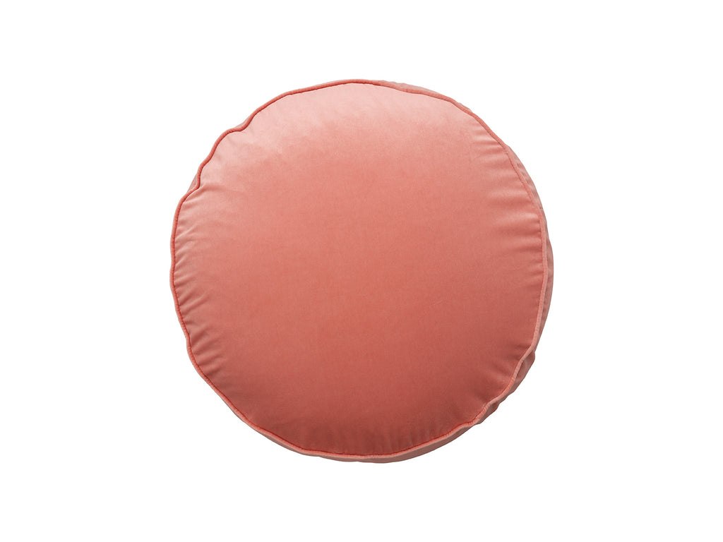 Floor Cushion Blush
