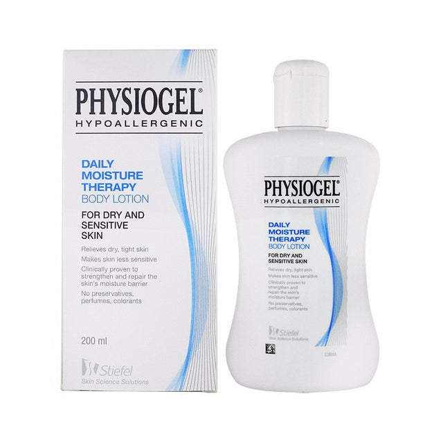 Physiogel Dialy Moisture Body Lotion 200ml