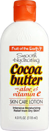 Fruit of the Earth Cocoa Butter Lotion With Aloe  Vitamin E 325 ml