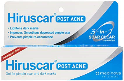 Hiruscar Post Acne 10g