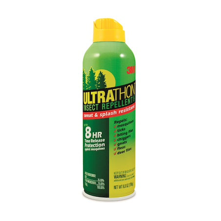 3M Ultrathon Aerosol Insect Repellent - 6oz