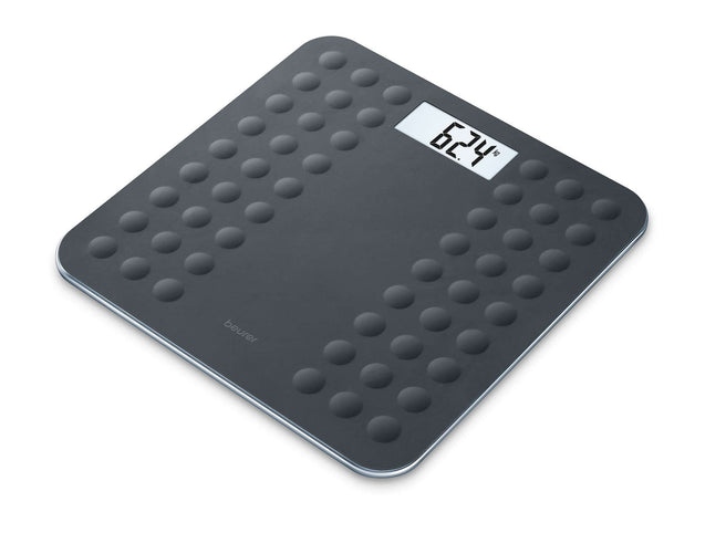 Beurer GS 300 Black Glass Scale