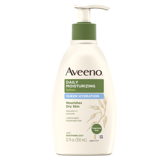 AVEENO® Sheer Hydration Daily Moisturizing Lotion 350ml