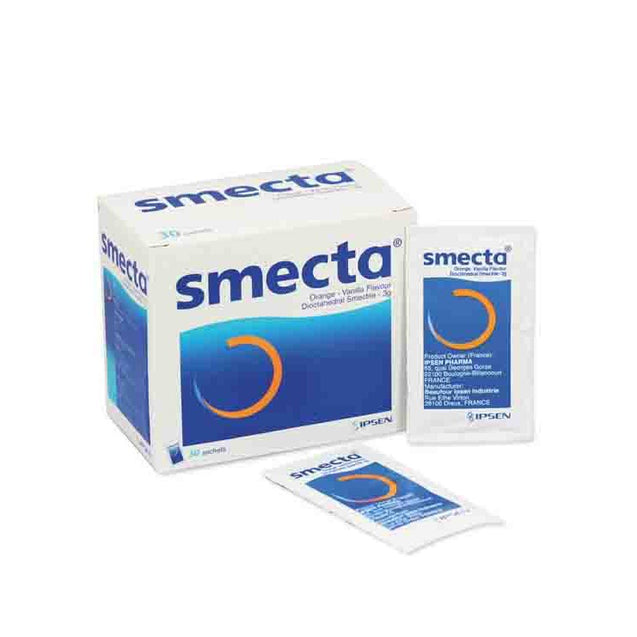 Smecta Powder Sachet 28s