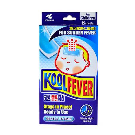 Koolfever Children 6pcs