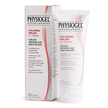 PHYSIOGEL Calming Relief A.I. Cream 100ml