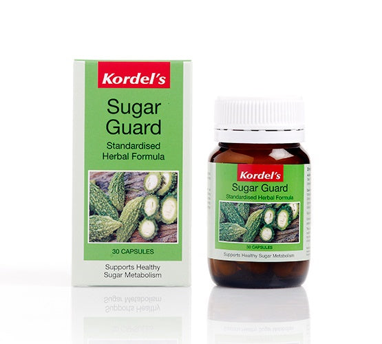 KORDELS Sugar Guard 30s