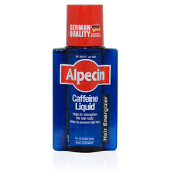Alpecin Caffeine Liquid Hair Loss