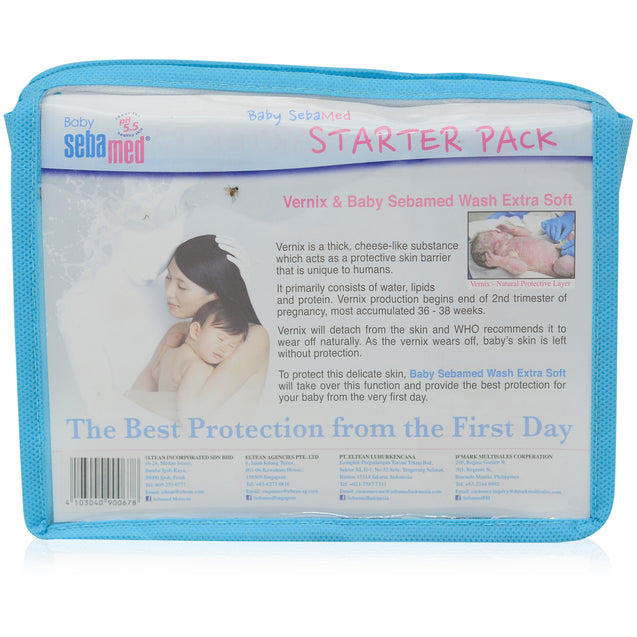 Sebamed Baby Starter Pack_backview