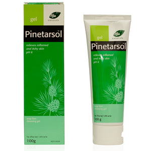 Pintersol Cleansing Gel 100g