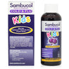 Sambucol Kids 120ml_sideview