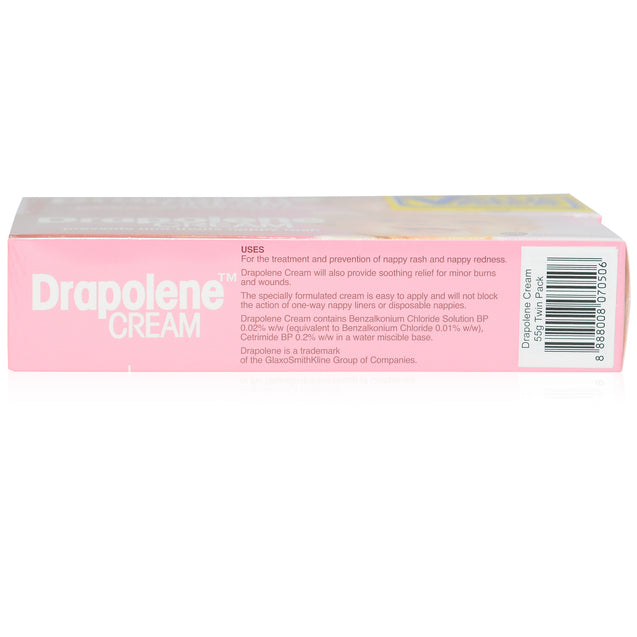 Drapolene Cream 2x55g_sideview 2