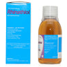 Rhinathiol Adult Cough Syrup 125ml_sideview